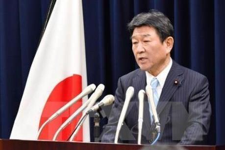 Nhật Bản hạ mức khuyến cáo đi lại đối với Việt Nam