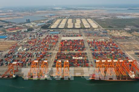 NBS: Kinh tế Trung Quốc đối mặt với sức ép suy giảm