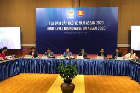 Thúc đẩy quan hệ hợp tác giữa các doanh nghiệp ASEAN