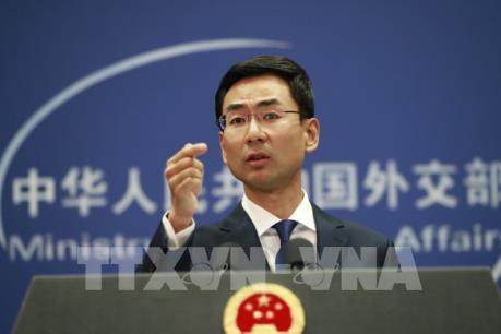 Trung Quốc: Mỹ tránh đánh giá sai tình hình