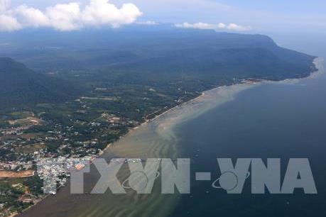Phê duyệt danh mục 3 dự án kêu gọi đầu tư vào huyện đảo Phú Quốc