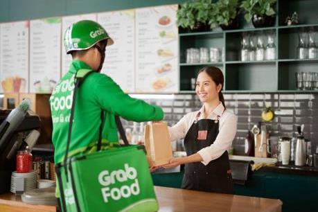 Grab thử nghiệm tính năng đặt nhiều đơn hàng GrabFood cùng lúc