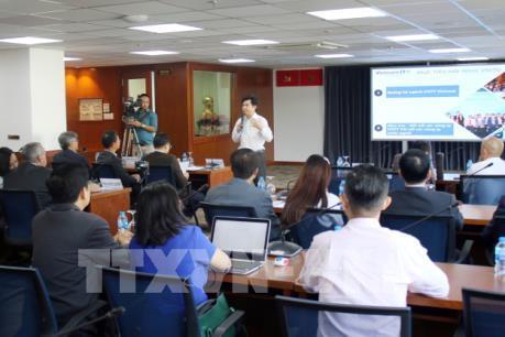 Đưa Việt Nam thành trung tâm phát triển phần mềm và đổi mới sáng tạo của khu vực