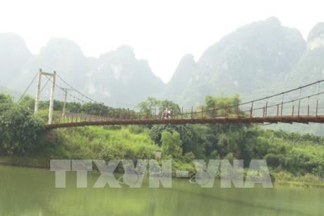 Vĩnh Phúc đầu tư gần 190 tỷ đồng cải tạo, xây mới 34 cầu qua kênh 