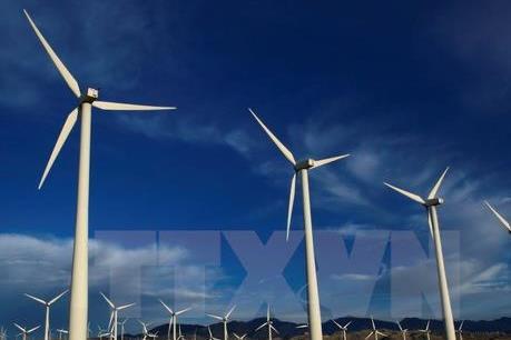 Phát triển năng lượng tái tạo gắn với bảo vệ môi trường, ứng phó biến đổi khí hậu