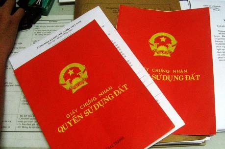 """Quảng Ngãi hỗ trợ làm lại giấy tờ trong vụ cấp nhầm hàng trăm """"sổ đỏ"""""""
