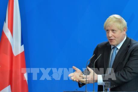 Thủ tướng Anh phủ nhận tìm cách ngăn quốc hội cản trở Brexit