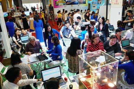 Sắp diễn ra Hội chợ Du lịch Quốc tế ITE 2019?