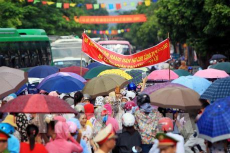 Lãnh đạo thành phố Hải Phòng chỉ đạo về vụ việc xảy ra tại Công ty KaiYang Việt Nam