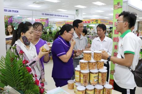 Thái Nguyên có 25 sản phẩm nông nghiệp được cấp Chứng nhận OCOP