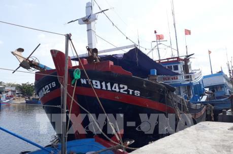 Gỡ khó nguồn vốn cho tàu cá đóng theo Nghị định 67