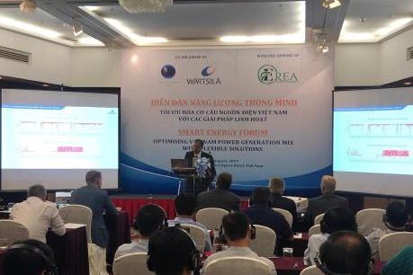 Tối ưu hóa cơ cấu nguồn điện Việt Nam