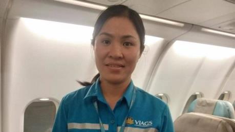 Bộ trưởng  gửi thư khen nhân viên trả khách 1 tỷ đồng quên trên máy bay