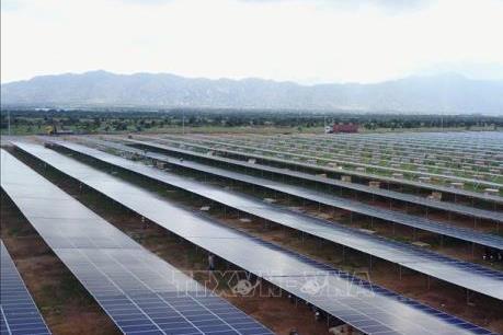 Doanh nghiệp Nga tìm hiểu đầu tư dự án nhà máy nhiệt điện tại Ninh Thuận