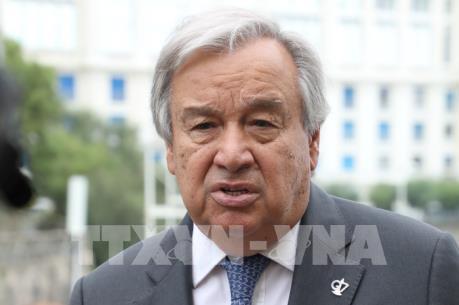 Tổng Thư ký LHQ kêu gọi tổ chức hội nghị thượng đỉnh về Amazon