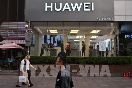 """Huawei tiếp tục bị Mỹ điều tra về cáo buộc """"đánh cắp"""" công nghệ"""