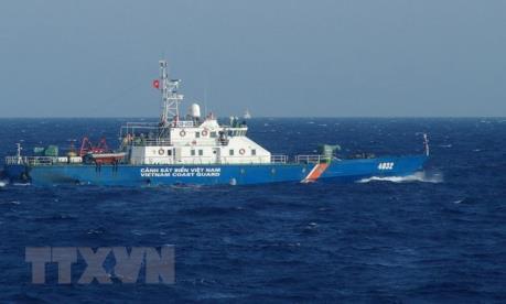 Chuyên gia Mỹ chỉ trích hành vi cưỡng ép của Trung Quốc tại Biển Đông