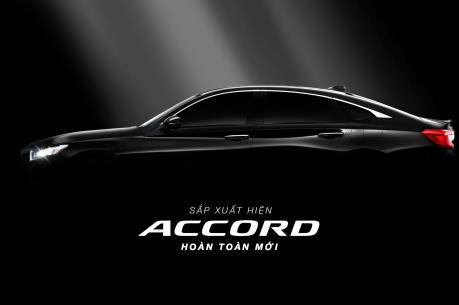 Bảng giá xe ô tô Honda tháng 9/2019, sắp ra mắt Accord hoàn toàn mới