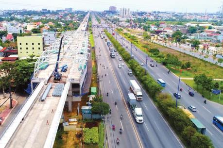 Tp. Hồ Chí Minh: Một số dự án trọng điểm bị vướng về nguồn vốn