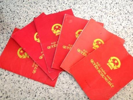 """Sẽ xử lý các cá nhân liên quan vụ cấp nhầm hàng trăm """"sổ đỏ"""" ở Quảng Ngãi"""