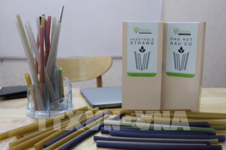 Phát triển sản phẩm thay thế đồ dùng nhựa từ nông sản