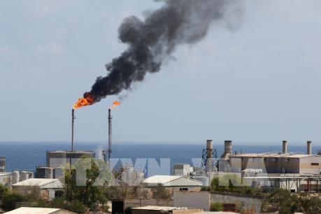 Giá dầu châu Á tăng trong phiên ngày 19/9