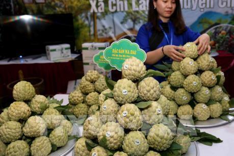 Saigon Co.op hỗ trợ đầu ra cho nông sản Việt