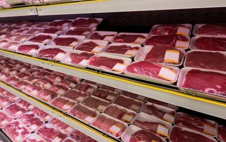 Eurostat: Giá thịt ở Thụy Sỹ đắt nhất châu Âu