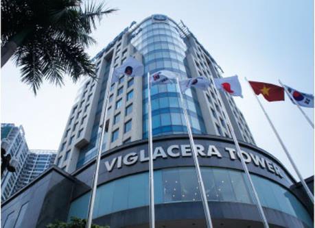 Viglacera đạt giải thưởng Chất lượng quốc tế châu Á – Thái Bình Dương 2019
