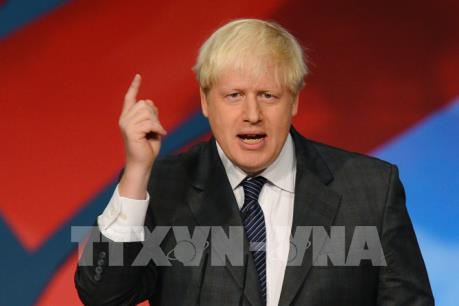 Thủ tướng Anh cảnh báo kêu gọi bầu cử sớm
