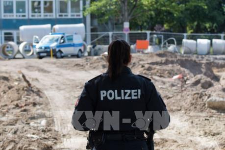 Đức sơ tán khẩn cấp 15.000 cư dân do phát hiện bom