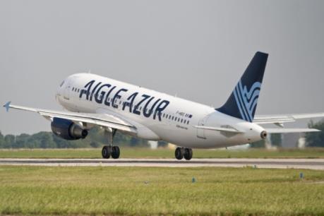 Hãng hàng không lớn thứ hai của Pháp đệ đơn phá sản