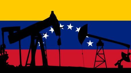 Xuất khẩu dầu mỏ của Venezuela giảm mạnh