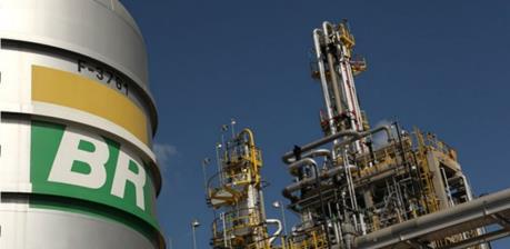 Petrobras đạt sản lượng dầu khí kỷ lục trong tháng 8/2019
