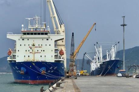 Cảng Cam Ranh tăng trưởng lợi nhuận gần 40%