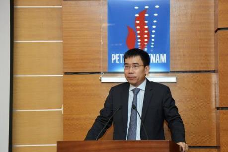 PVN bổ nhiệm thêm một Phó Tổng giám đốc