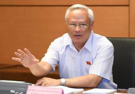 Hoàn thiện hệ thống pháp luật Việt Nam đến năm 2030