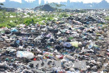 Đồng Nai đấu giá đất công để xây nhà máy rác phát điện