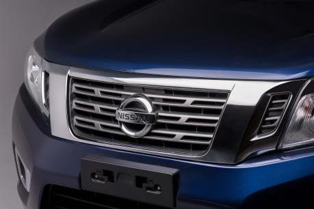 Nissan Việt Nam ra mắt Navara A-IVI nâng cấp có các thay đổi đáng chú ý