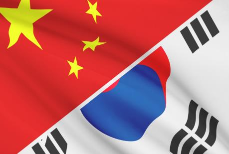 Hàn Quốc và Trung Quốc thỏa thuận về xác định giá tính thuế