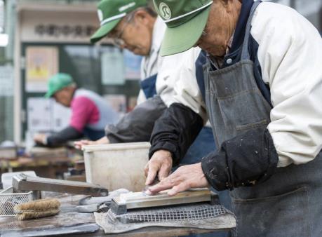 Nhật Bản: Tỷ lệ người trên 50 tuổi không có việc làm có thể tăng mạnh
