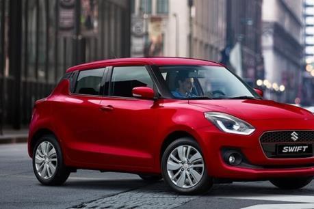 Bảng giá xe ô tô Suzuki tháng 9/2019 cùng ưu đãi đến 30 triệu đồng
