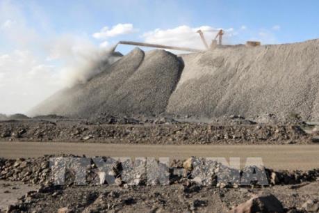 Cơ hội dành cho Australia trên thị trường kim loại hiếm