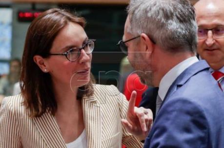 Pháp hoài nghi hiệu quả của việc trì hoãn tiến trình Brexit