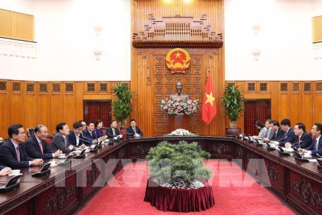 Phó Thủ tướng: Khuyến khích doanh nghiệp đầu tư các khu công nghiệp chuyên biệt