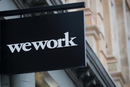 SoftBank chuẩn bị kế hoạch thâu tóm WeWork