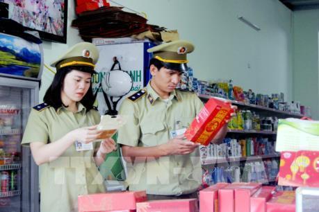 Tuyên Quang kiểm soát chặt thị trường hàng hóa Trung thu 2019