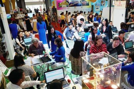 Sắp diễn ra Hội chợ Du lịch quốc tế tại Cần Thơ
