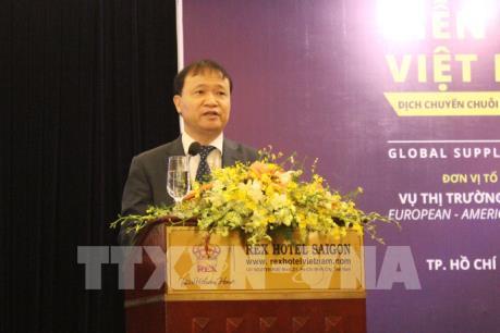 Quan hệ kinh tế, thương mại Việt Nam - Hoa Kỳ có tính bổ trợ cho nhau