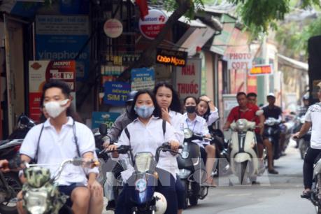 Chỉ số quan trắc môi trường mới nhất sau vụ cháy ở Công ty Rạng Đông